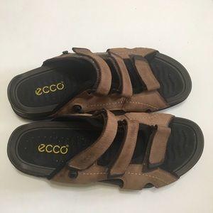 Ecco Shoes - Ecco men's sandals